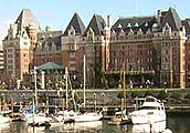 Hotels Accommodations Victoria and Vancouver Island BC Canada
