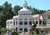 THEATRES MOVIES Victoria and Vancouver Island BC Canada